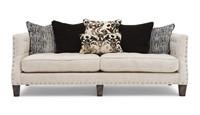 1 Fabric Sofas