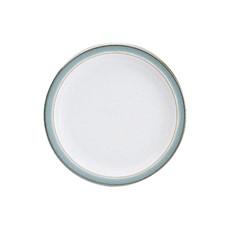 Denby Regency Green Plates