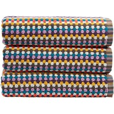 Carnaby Stripe Towel - Multi