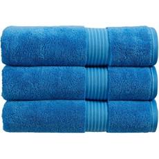 Supreme Hygro Towel - Cadet Blue