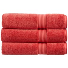 Supreme Hygro Towel - Coral