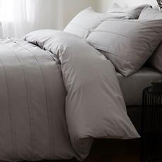 Bianca Langdon Duvet Set - Grey