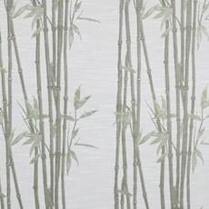 Chateau Bamboo Curtains - Natural