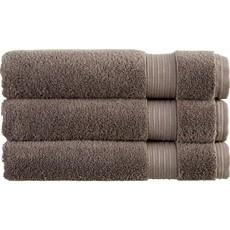 Christy Sanctuary Towel - Granite