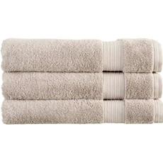 Christy Sanctuary Towel - Silver
