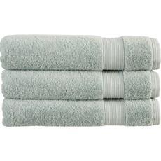 Christy Sanctuary Towel - Duckegg