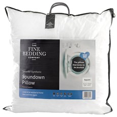Spundown Square Pillow