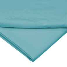 Percale 200 Housewife Pillowcase - Teal