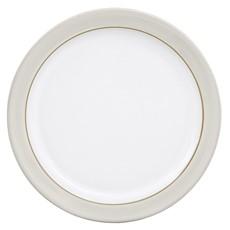 Denby Natural Canvas Medium Plate
