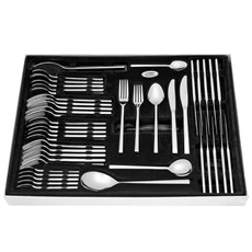 Stellar James Martin 44 Piece Cutlery Set