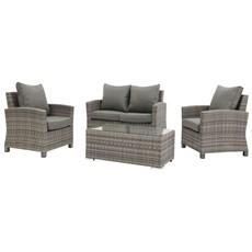 Devon 2 Seater Sofa Garden Set