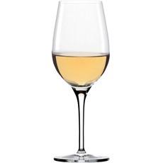 White Wine Glasses - Set of 6