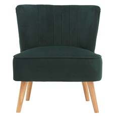 Cromarty Chair - Forest Green