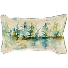 Voyage Wilderness Rectangular Cushion