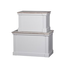 The Liberty Collection - Small Blanket Boxes