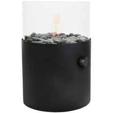 Cosiscoop Large Firepit - Black
