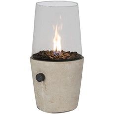 Cosicement Firepit - Cement