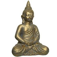 Gold Washed Buddha - Large