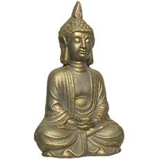 Gold Washed Buddha