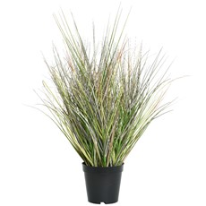 Grass In Pot - Large