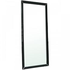 Luna Leaner Mirror - Black
