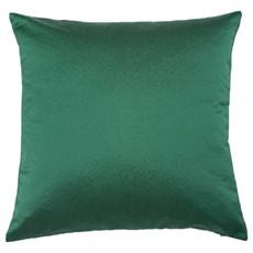 Palermo Square Cushion - Emerald