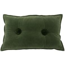 Bobble Cushion - Sage