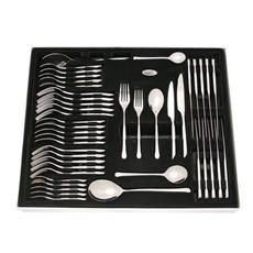 Stellar Raglan 44pce Cutlery Set