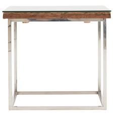 Columbus Henson Lamp Table