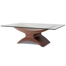 Tom Schneider Atlas Coffee Table