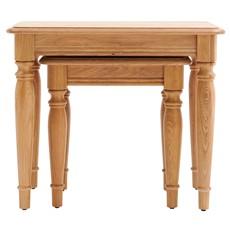 Beaufort Nest of Tables