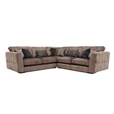 Charisma Corner Sofa
