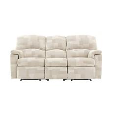 G Plan Chloe Fabric 3 Seater Recliner Sofa