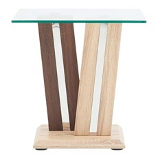 Craft Lamp Table
