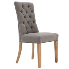 Cranbrook Curved Dining Chair