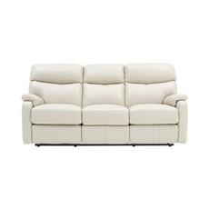 Gentile 3 Seater Recliner Sofa