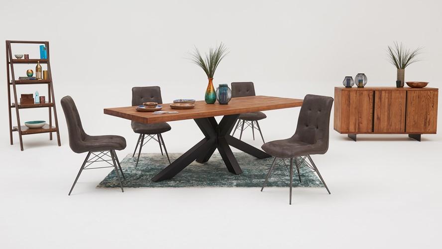 Raindale Dining Table