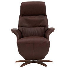 Jorgenson Power Recliner Chair