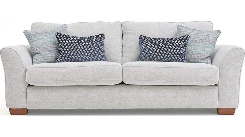 Oundle 3 Seater Sofa