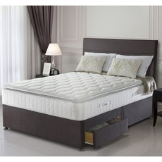 Sealy Messina 1400 Pocket Divan Set