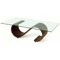Tom Schneider Swirl Extra Large Dining Table