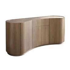 Tom Schneider Swirl Large Sideboard