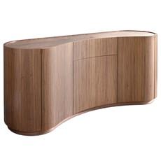 Tom Schneider Swirl Small Sideboard