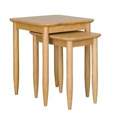 Ercol Teramo Nest of Tables