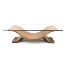 Tom Schneider Wave  Coffee Table
