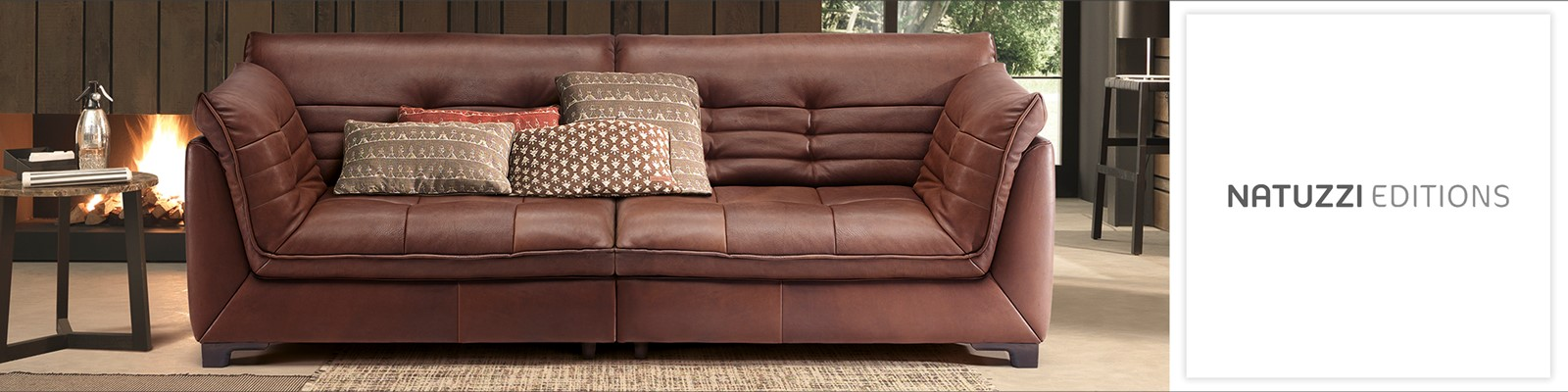 Developed From The Wealth Of Experience Natuzzi Group Editions Offers A Wide Range Comfortable Leather Sofas Tailored For Best
