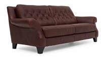Leather sofas new