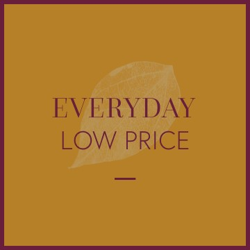 Everyday low price 360