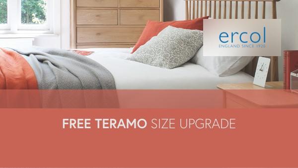 ERCOL Teramo Promo link