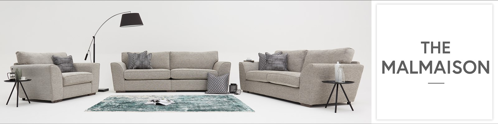 Sterling Sofas Glasgow Refil Sofa